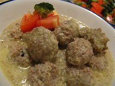 GULAI CANCANG KARANI - Gulai Daging Cincang | Dapur Ikobana.