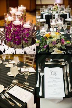 Hyatt Regency Wedding || Shari & Evan || Maria Linz Photography