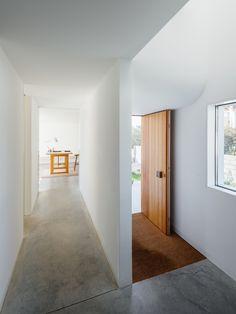 Galeria de Casa das Preguiçosas / Branco-DelRio Arquitectos - 17