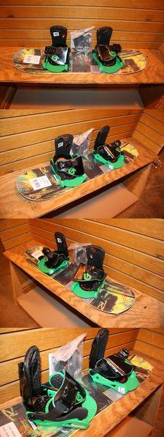 Snowboards 93825: Cute Rossignol Scan Toddler Kids 80Cm Snowboard Xs Burton Bindings - Lot 1231 -> BUY IT NOW ONLY: $259.95 on eBay! https://presentbaby.com
