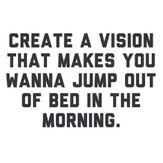 make everyday count #unlockhope #quote #vision
