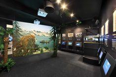 Muzeum Karla Zemana World Football, Charlie Chaplin, Salvador Dali, Pablo Picasso, Aquarium, Kultura, Self, Aquarius, Fish Tank