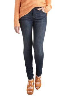 Everyday Adventure Jeans, #ModCloth