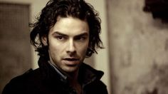 My new crush Aidan Turner. For all you vampire groupies, he is definitely the hottest vampire around. Don't believe me? Watch Being Human (Original BBC version.) Hint: He's irish.  And for all you super nerds like me, he is going to be in The Hobbit! #Nerdgasm