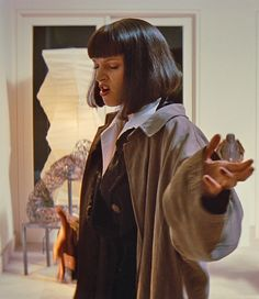 Pulp Fiction 1994 (Quentin Tarantino)