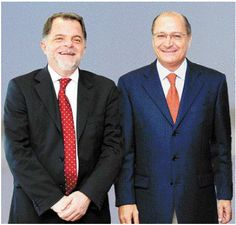 Governador Alckmin visita Presidente Prudente e Regente Feijó - Jornal Digital Panô City
