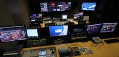 University of Minnesota TCF Bank Stadium HD Video Control Room Alpha Video, University Of Minnesota, Hd Video, Audio, Room, Bedroom, Hd Movies, Rooms, Rum