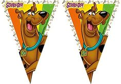 2.3m Scooby Doo Bunting Flags Unique Party https://www.amazon.co.uk/dp/B012TMW8W4/ref=cm_sw_r_pi_dp_U_x_DrfRAb6KFD6GV