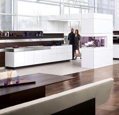 Minimalist Modern Kitchen for Outstanding Home Creation: Minimalist Modern Kitchen Functional ~ clusterfree.com Kitchen Inspiration