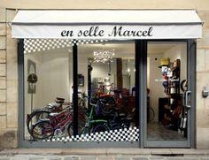 En Selle Marcel.www.albertalagrup.com