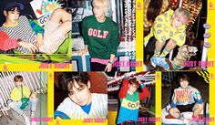 GOT7 is ′Just Right′ in Teasers for July Comeback