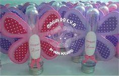 Resultado de imagem para tubetes decorados para festa junina