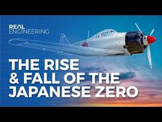 Here is the story of the The Rise and Fall of the Japanese Zero Military Trends, Military News, Military History, Social Science, Science And Technology, The Blitz Ww2, Hogans Heroes, Ancient World History