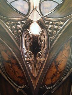 Mirkwood Elf Shield from The Hobbit