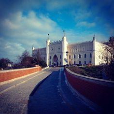 Zamek Królewski, Lublin