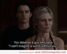 Elizabethtown (2005) - movie quote