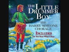 The Little Drummer Boy (Perfect Version)Was my grandmothers favorite Christmas song.  Would listen to it twice on the album, sometimes 3 times.