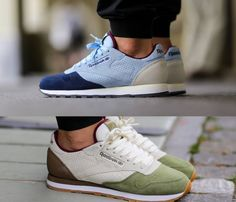 REEBOK CLASSIC LEATHER INT OP (WRZESIEN 2015)