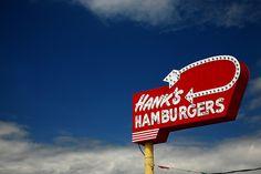 Hank's Hamburgers - Tulsa, OK #AIANTA #AITC2013 #Tulsa #AIANTAAPlains #OK #Oklahoma #Travel #IndianCountry #Explore #NativeAmerica #AmericanIndian #Tourism #Trip #DiscoverNativeAmerica www.aianta.org