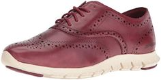 Cole Haan Womens Zerogrand WingTip Oxford *** Check out this great product. (This is an Amazon affiliate link)