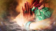 Namaste From My Spirit to Your Spirit (one hour minute positive energy s...