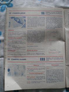Revista Mon Tricot: Mon Tricot 116 - Fevereiro 1990 (Bebê)