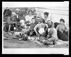 Refugees from Asia Minor   Library of Congress