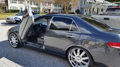 2003 Honda Accord - Tucker, GA #6684709243 Oncedriven Honda Accord Custom, Sedans, Cars And Motorcycles, Jay, Goals, Sport, Cars, Custom Big Rigs, Deporte