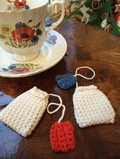 274 Meilleures Images Du Tableau Dinette Au Crochet En 2019