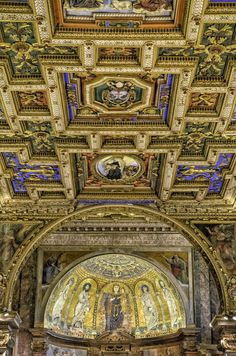 Italy - Florence - Palazzo Vecchio