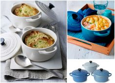 Little Miss Homes: Your Home: Le Creuset For One