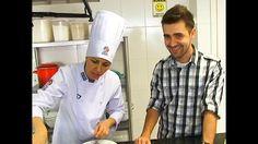 Gastronomia Funcional: Brigadeiro com biomassa de banana verde - Ó Gourmet