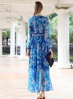 The maxi dresses of Ezpopsy have been carefully designed.From flowing floor length styles to fishtails, we have it covered. Free Online Shopping, Maxi Dress With Slit, Swing Dress, Mother Of The Bride, Fashion Online, Silk, Pant Suits, Casual, Style Hair