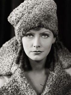 Greta Garbo | George Hurrell