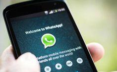 Como escrever em negrito, itálico ou riscar palavras no WhatsApp