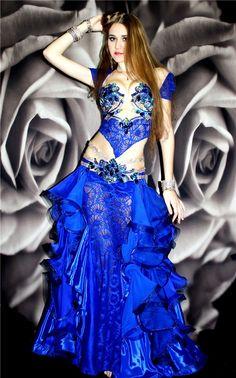 Дизайн костюмов для восточных танцев от Майи Лихачевой - Страница 297 - Форум танца живота