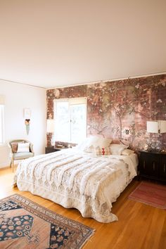 erica tanov's home base in berkeley / sfgirlbybay