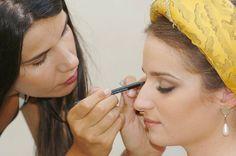 Mastrogiurato Lanciano - Make up Dama di corte