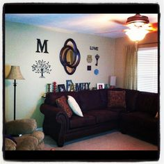 Living Room Decorating Ideas on a Budget - Living Room Design Ideas, Pictures…