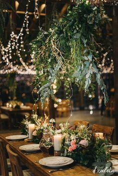 Wedding decoration / Decoración boda
