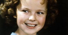 RIP: Shirley Temple Black