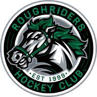Cedar Rapids RoughRiders Hockey - The RoughRiders, Cedar Rapids' U.S. Hockey League team, play at the Cedar Rapids Ice Arena from October – April each year.