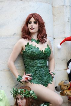 Poison Ivy Costume - Cosplay.com                                                                                                                                                                                 More