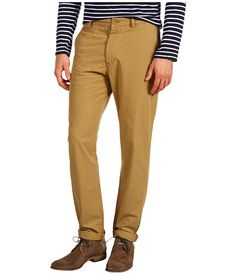 Ben Sherman EC1 Chino Pant Antique Bronze (via 6pm.com; $49.99)