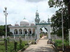 Mosque of Cham Community - Chau Doc, Vietnam