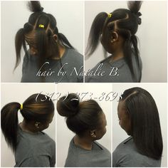 "Most Natural-Looking Sew-In Hair Weaves!!! ""When choosing the BEST matters, the elite choose me."" ~ Natalie B., Master Sew-In Hair Weave Artist ......APPOINTMENTS: (312) 273-8693  FOLLOW ME INSTAGRAM: @iamhairbynatalieb FACEBOOK: Hair by Natalie B."