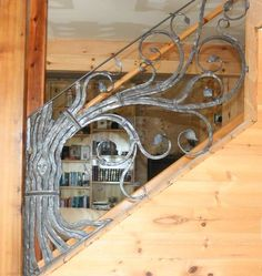 Would love this for the staircase in my living room.
