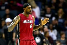 NBA Power Rankings: Heat continue to drop