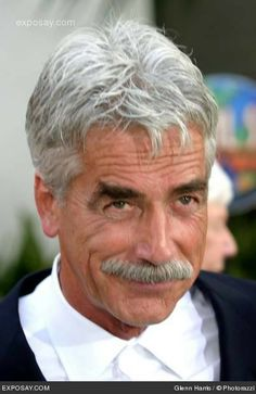 sam elliott | Sam Elliott - The Hulk Movie Premiere - Arrivals