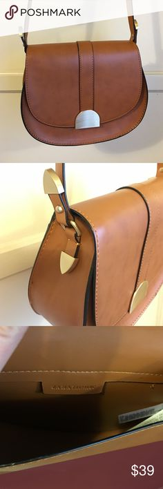 74c4c1d94d Zara messenger bag (used but great condition). Men s Leather ...